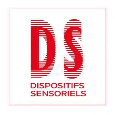 Logo - Dispositifs Sensoriels