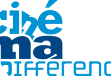 logo ciné ma difference